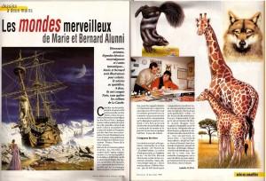 1998 NIC-MATIN 13 DECEMBRE 1998