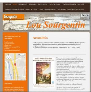 2014 4 PROMO EXPO Lou SOURGENTIN
