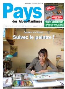 PAYS DES ALPES M